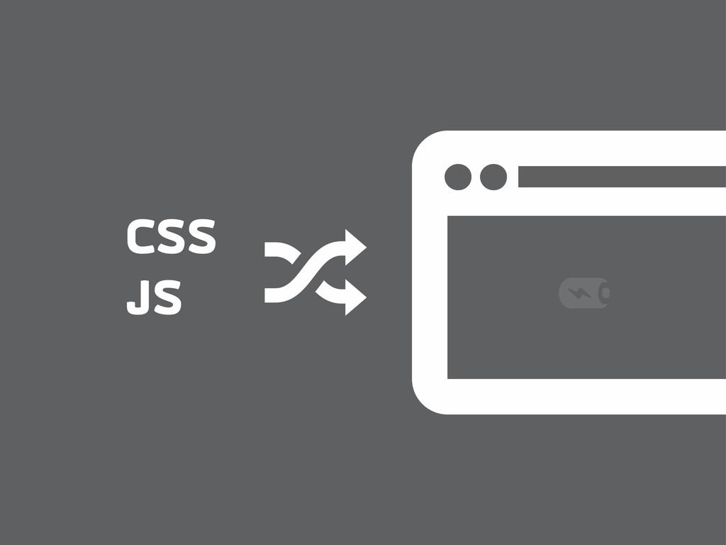 CSS JS
