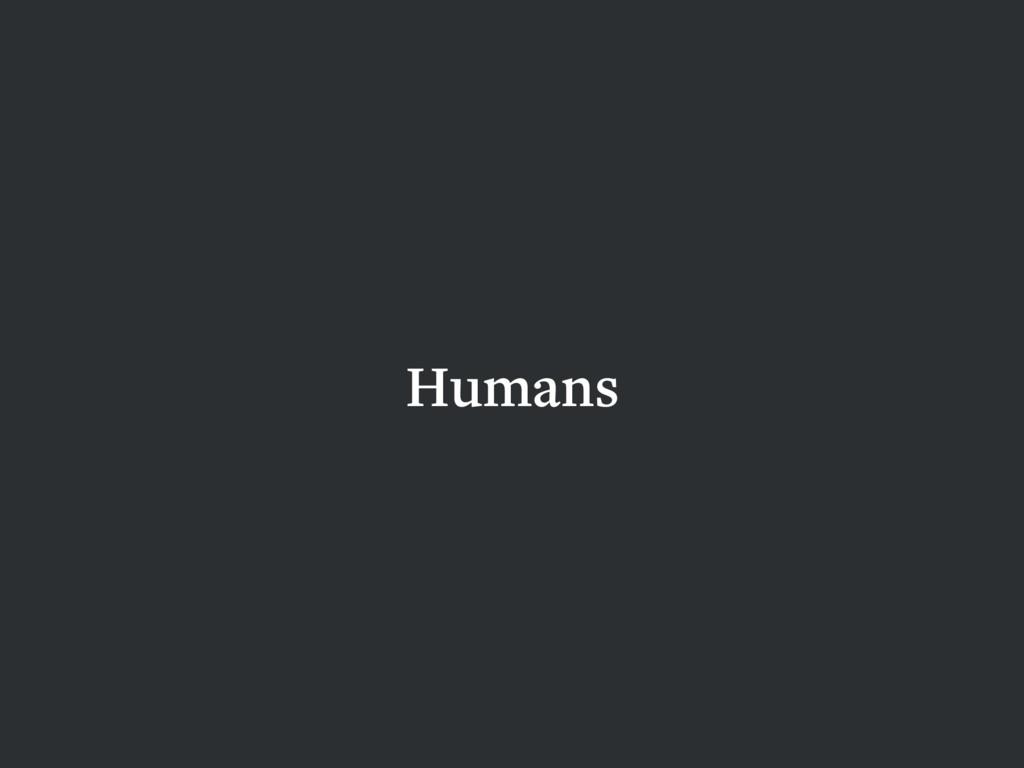 Humans HCD UXD IXD
