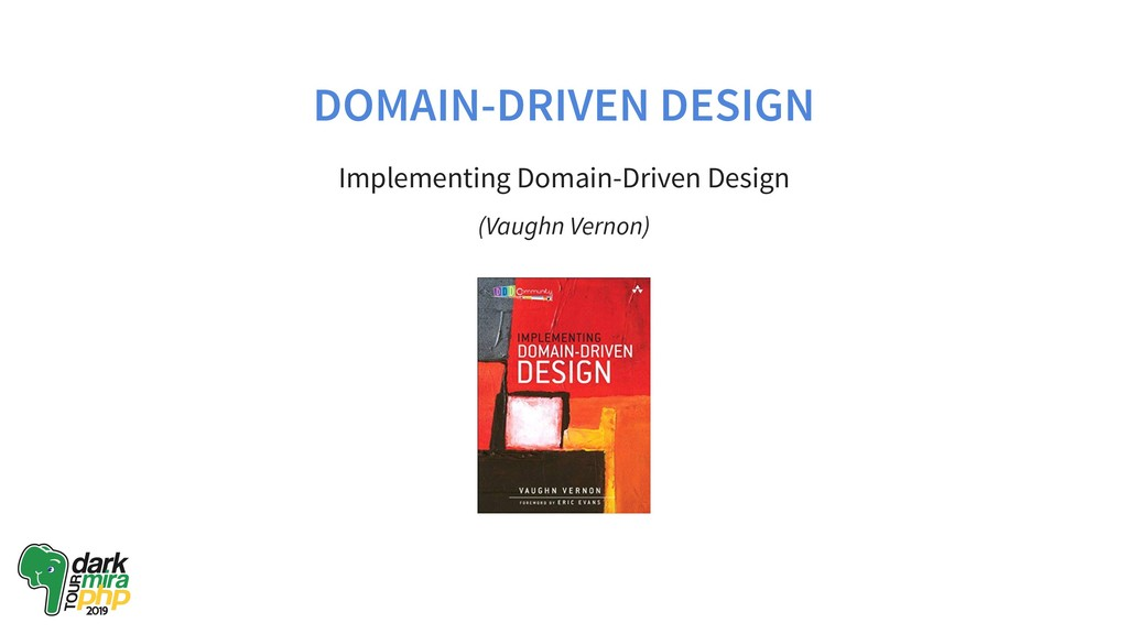 DOMAIN-DRIVEN DESIGN Implementing Domain-Driven...