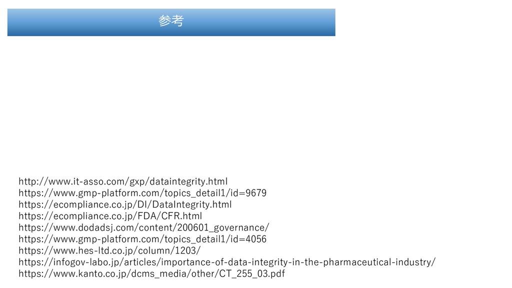 http://www.it-asso.com/gxp/dataintegrity.html h...