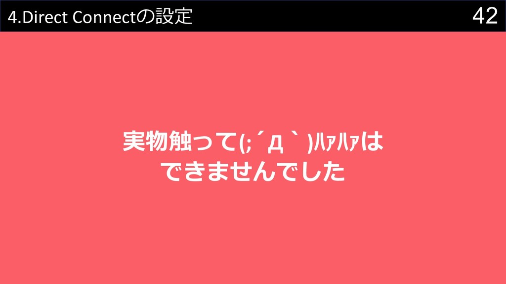 42 4.Direct Connect   (;Д)