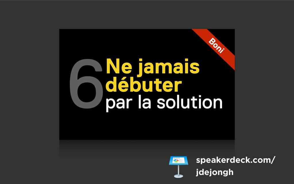 speakerdeck.com/ jdejongh
