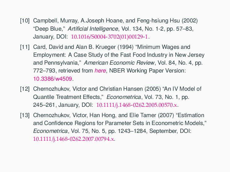 [10] Campbell, Murray, A.Joseph Hoane, and Feng...