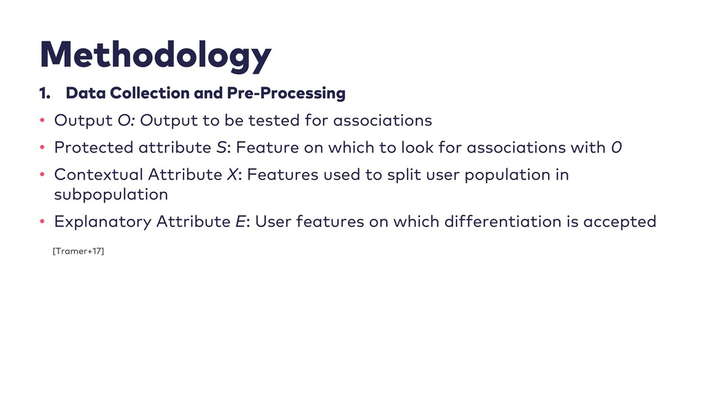Methodology 1. Data Collection and Pre-Processi...