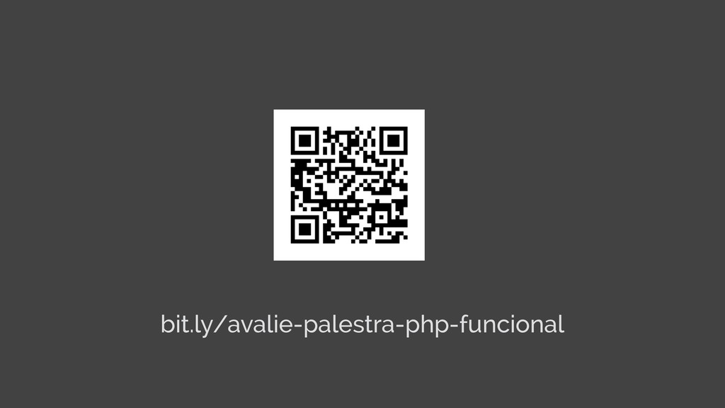 bit.ly/avalie-palestra-php-funcional