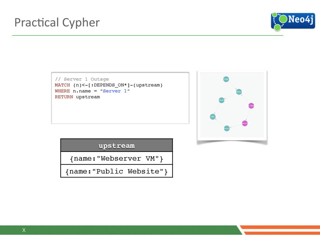 PracJcal Cypher  // Server 1 Outage! MATC...