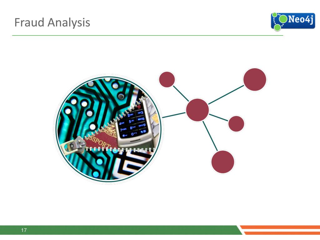 Fraud Analysis 17