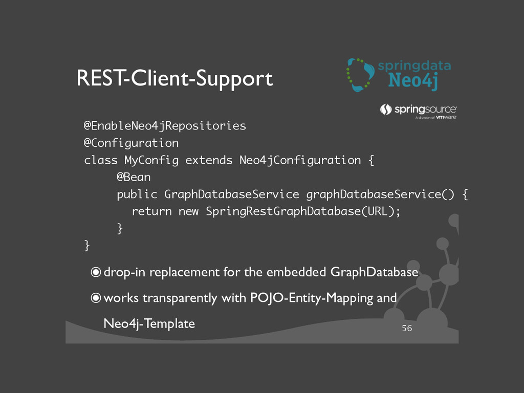 56 REST-Client-Support ! ๏drop-in replacement f...
