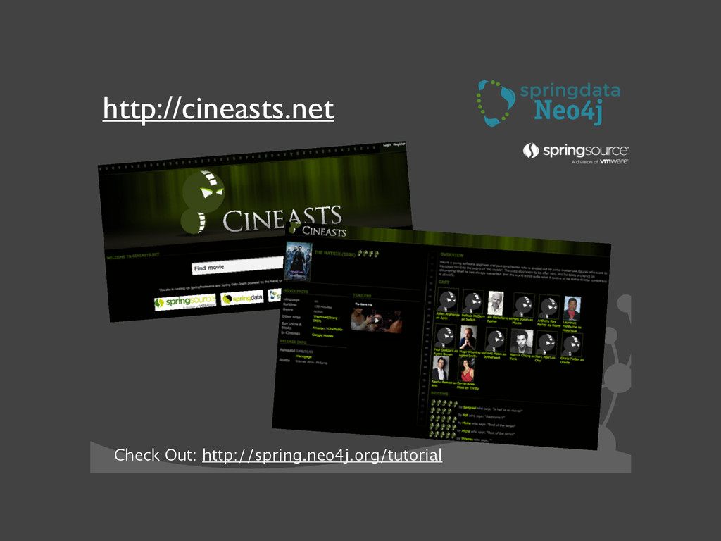 http://cineasts.net Check Out: http://spring.ne...