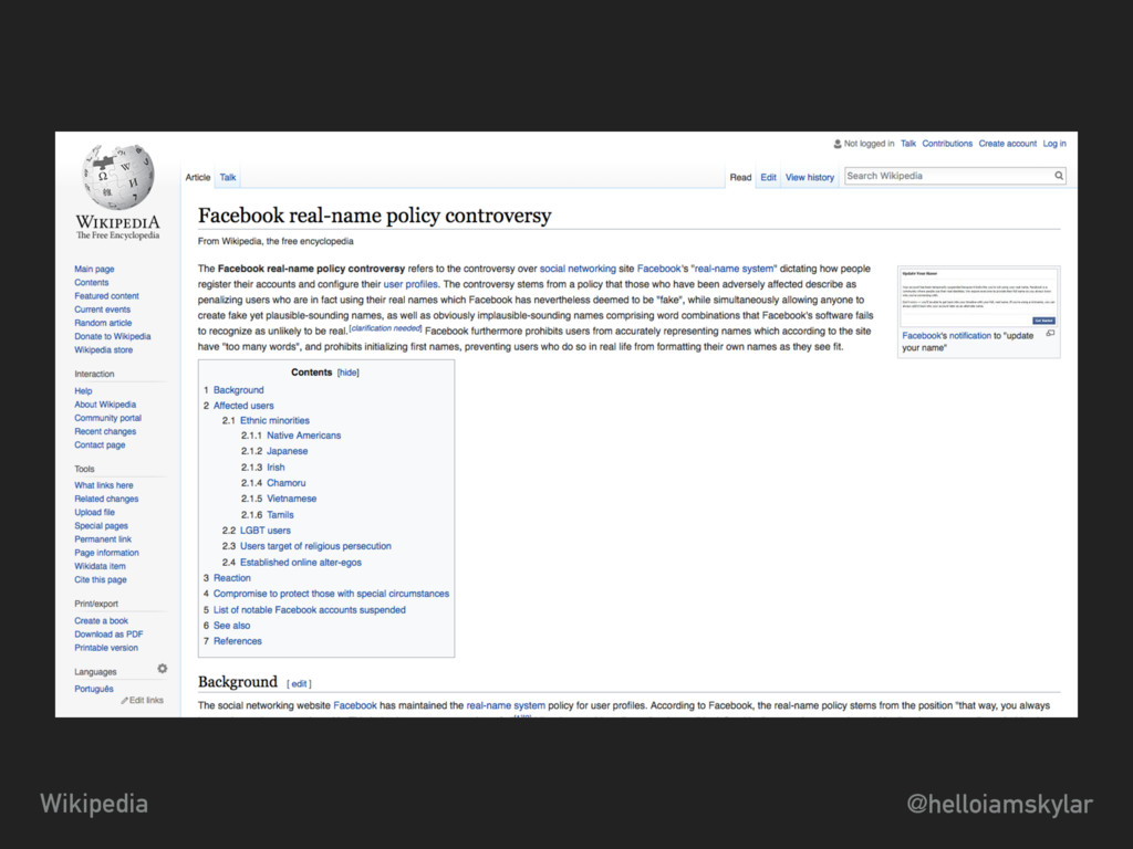 @helloiamskylar Wikipedia