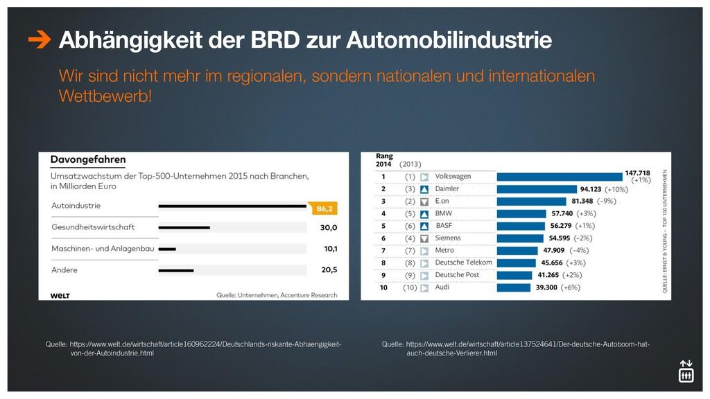 """Merkel: """"Wohlstand hängt von Digitalisierung ab..."""