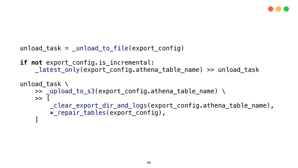 unload_task = _unload_to_file(export_config) if...
