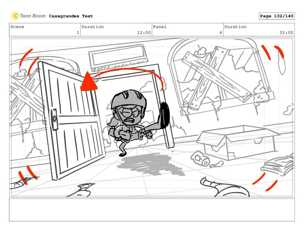 Scene 1 Duration 12:00 Panel 4 Duration 01:00 C...