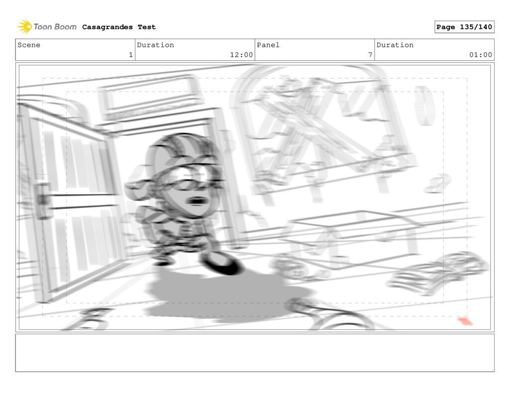 Scene 1 Duration 12:00 Panel 7 Duration 01:00 C...