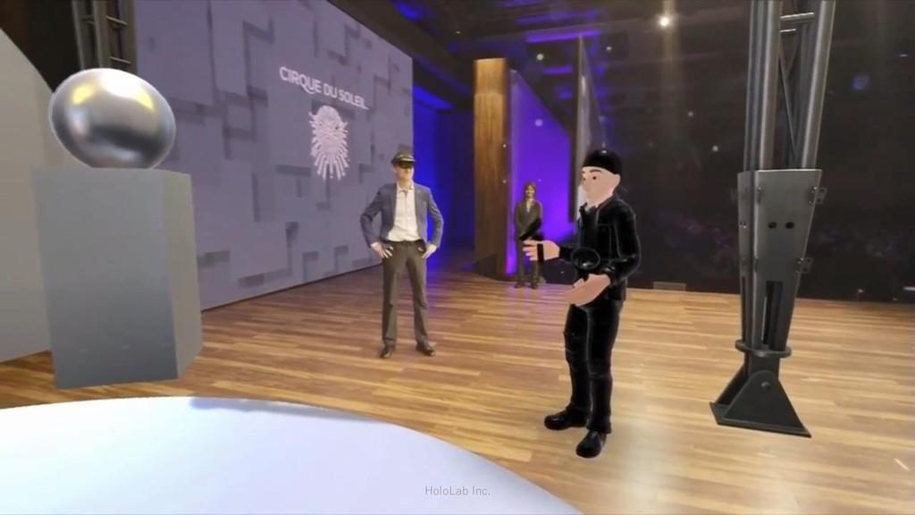 HoloLab Inc.
