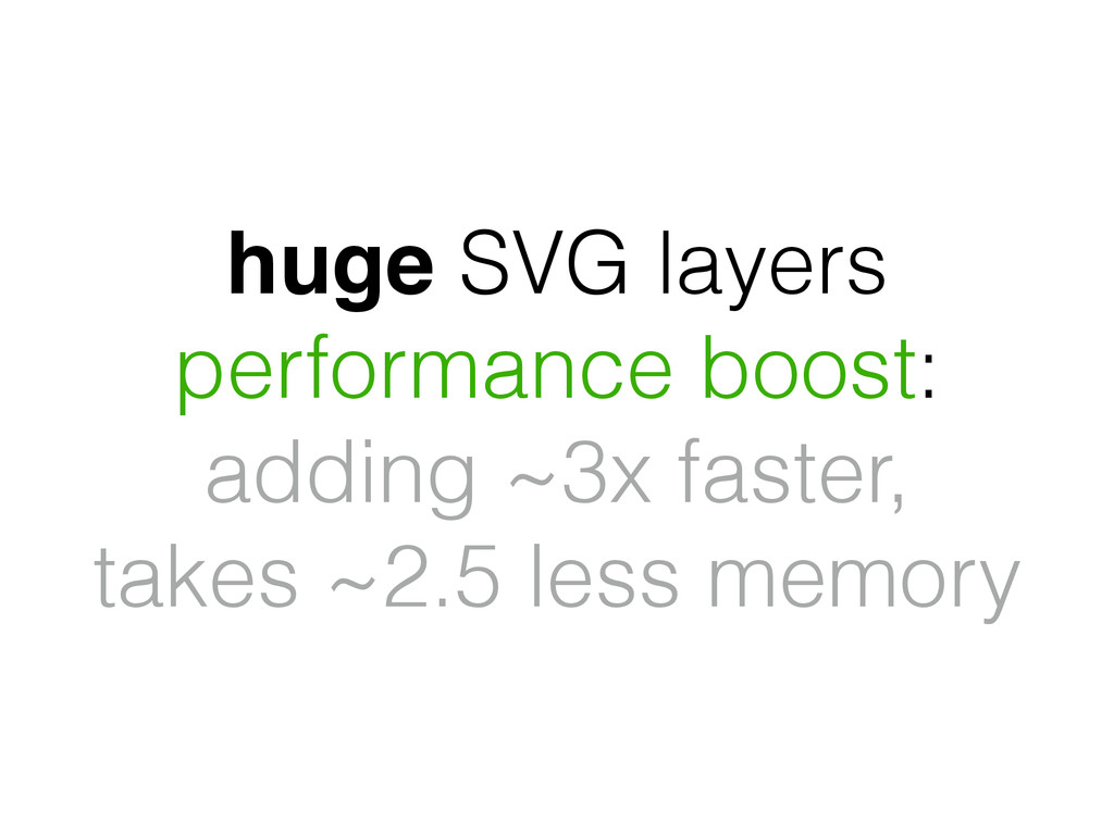 huge SVG layers performance boost: adding ~3x f...