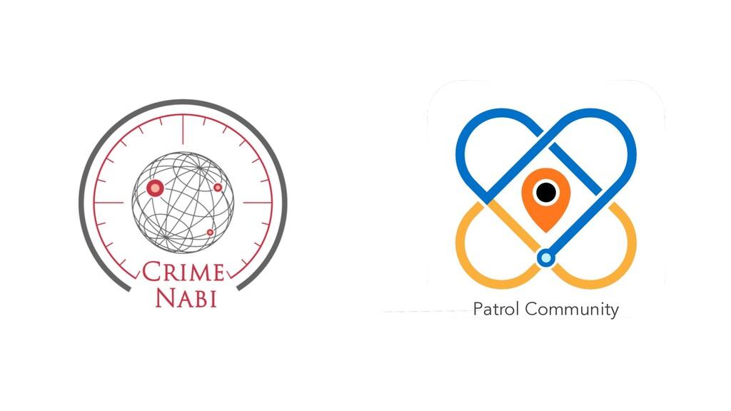 Patrol Community