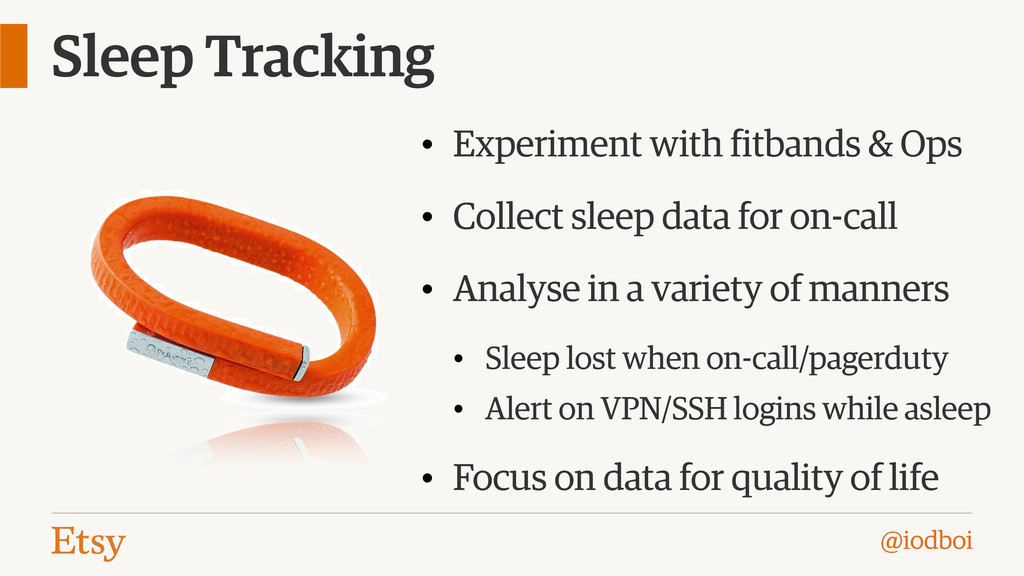 @iodboi Sleep Tracking • Experiment with fitban...