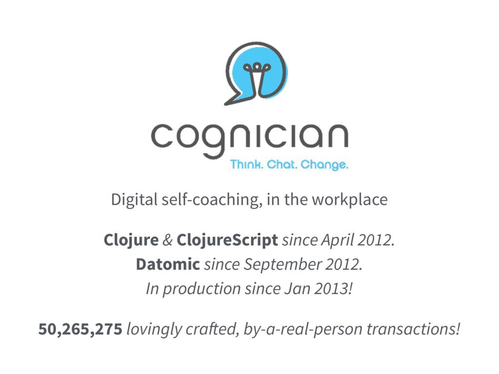 Digital self-coaching, in the workplace 50,265,...