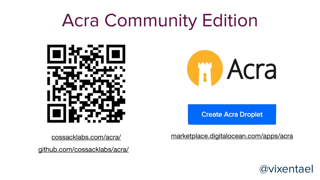 @vixentael Acra Community Edition cossacklabs.c...