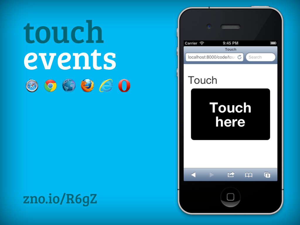 touch events zno.io/R6gZ