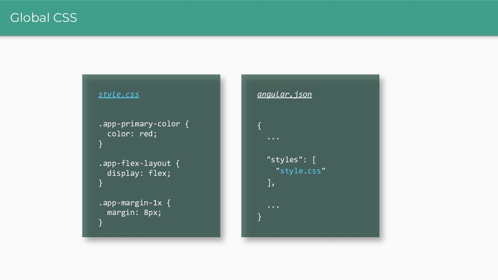 Global CSS style.css / .app-primary-color { col...