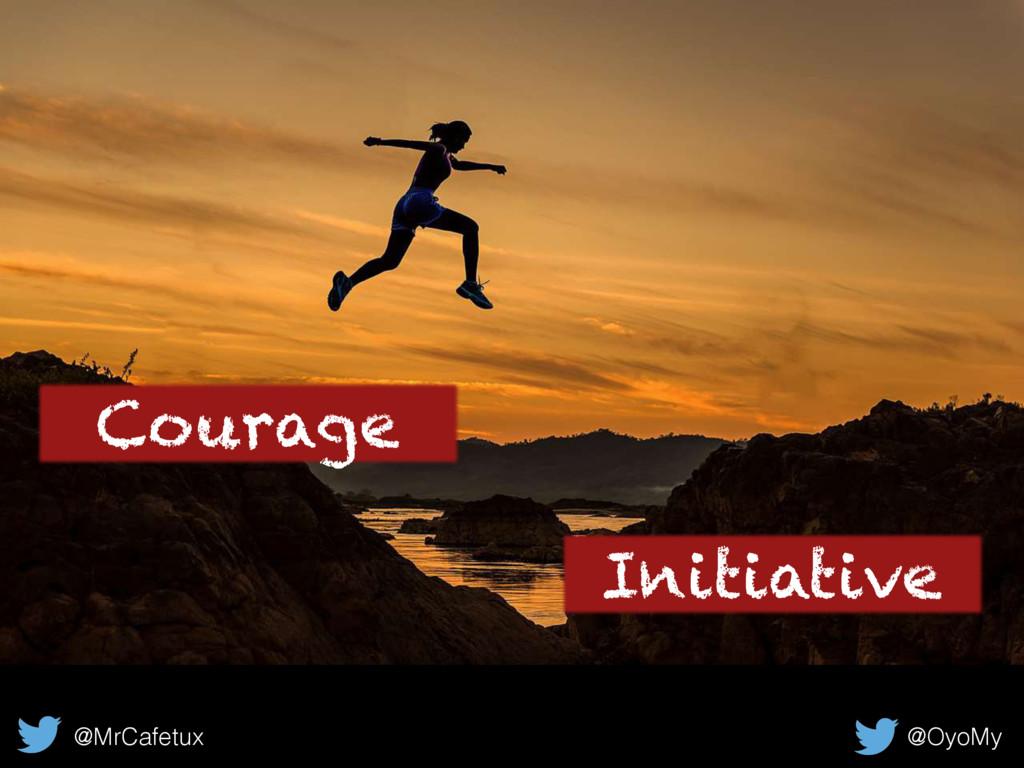 @MrCafetux @OyoMy Courage Initiative