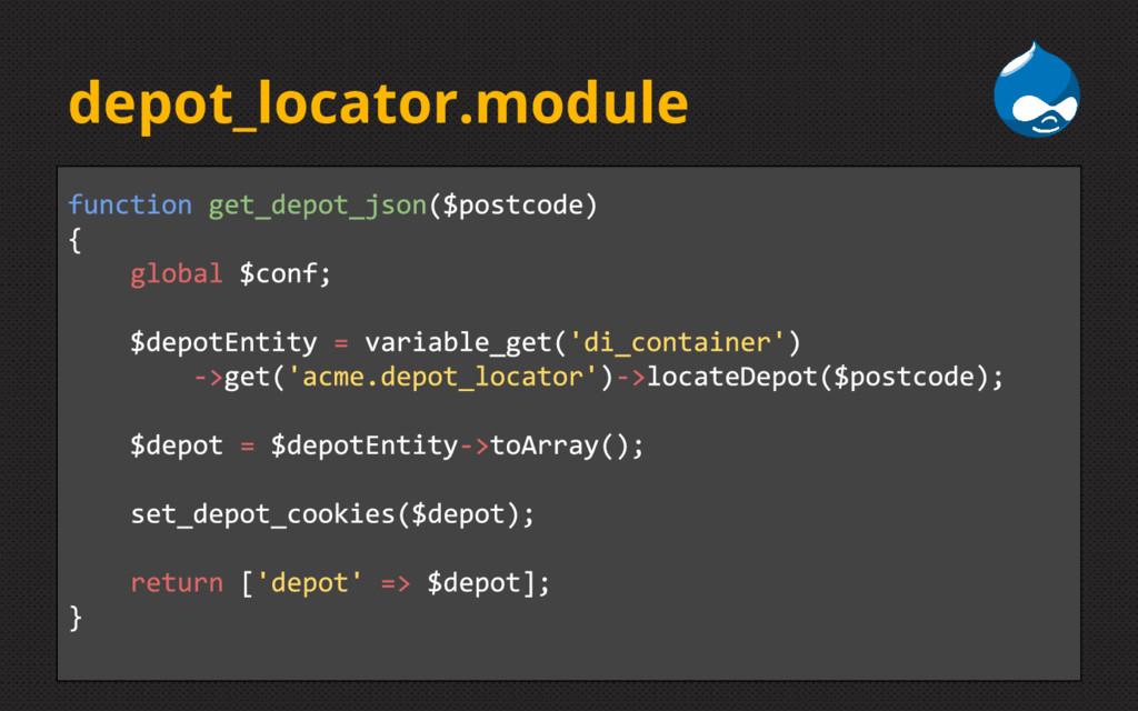 depot_locator.module
