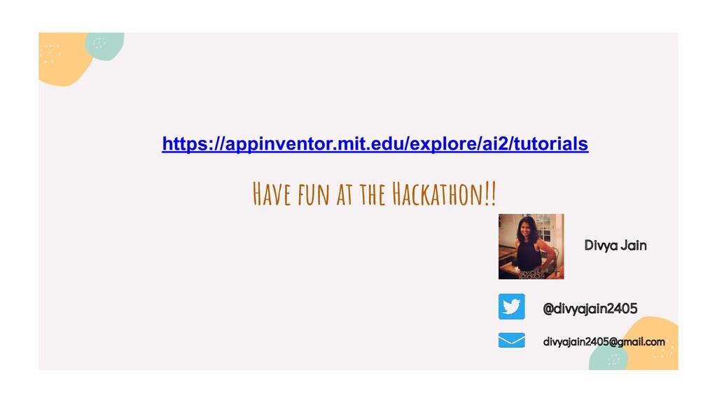https://appinventor.mit.edu/explore/ai2/tutoria...
