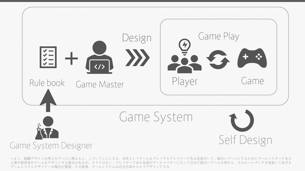102 Game Master Design Game Play Player Game Ga...