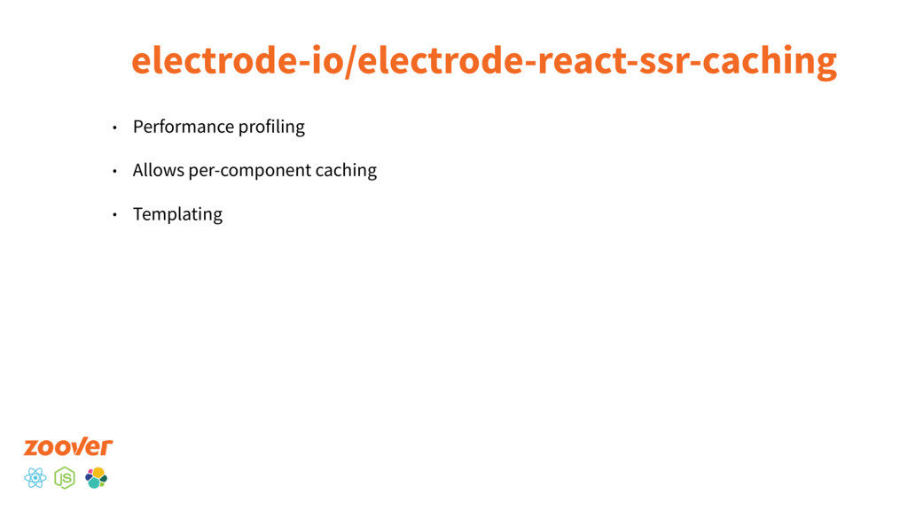 electrode-io/electrode-react-ssr-caching • Perf...