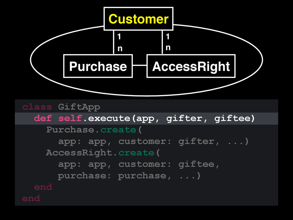 class GiftApp def self.execute(app, gifter, gif...
