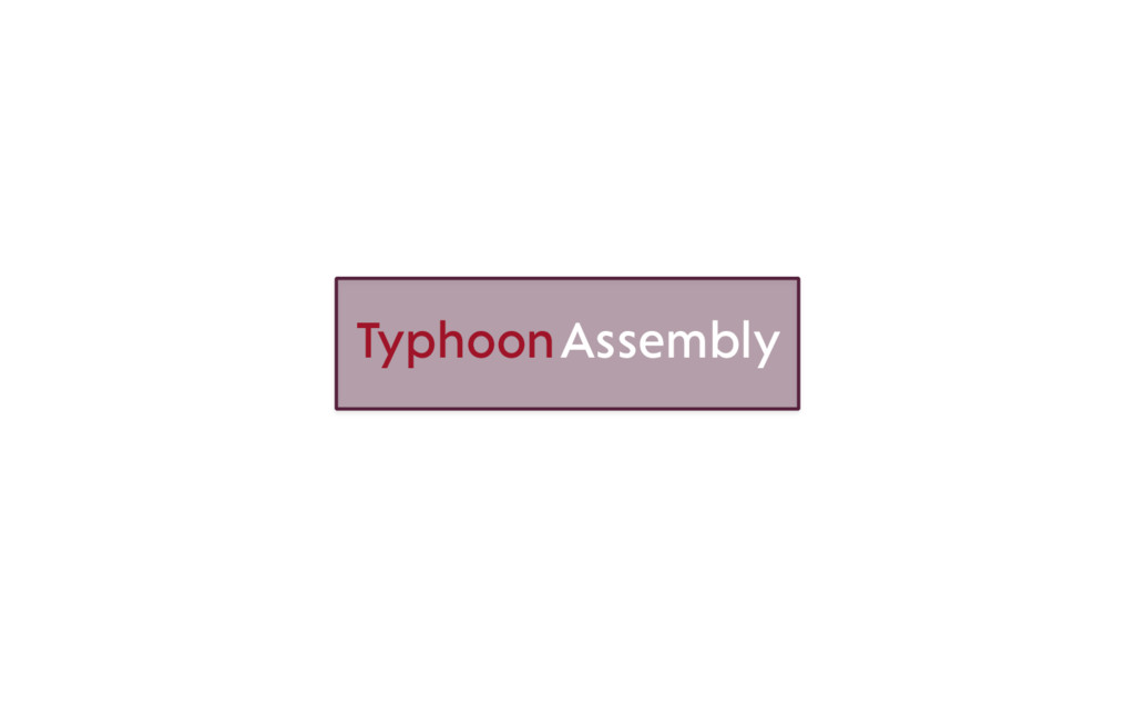 Assembly Typhoon