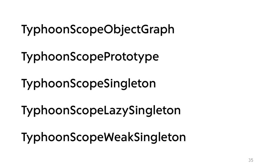 35 TyphoonScopeObjectGraph TyphoonScopePrototyp...