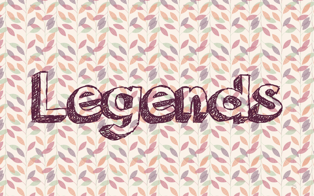 75 Legends