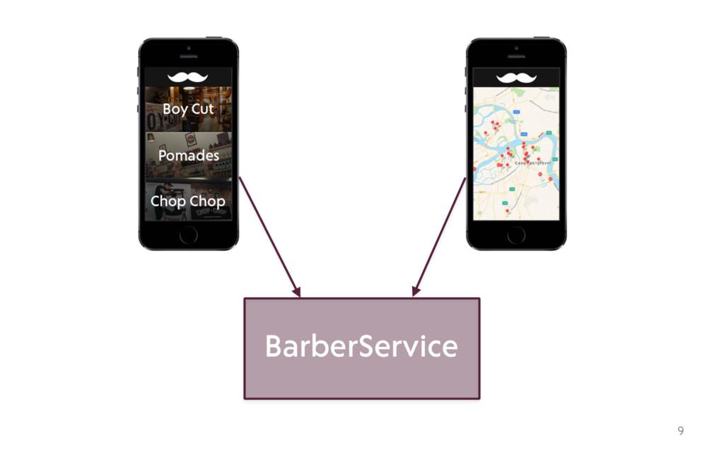9 BarberService
