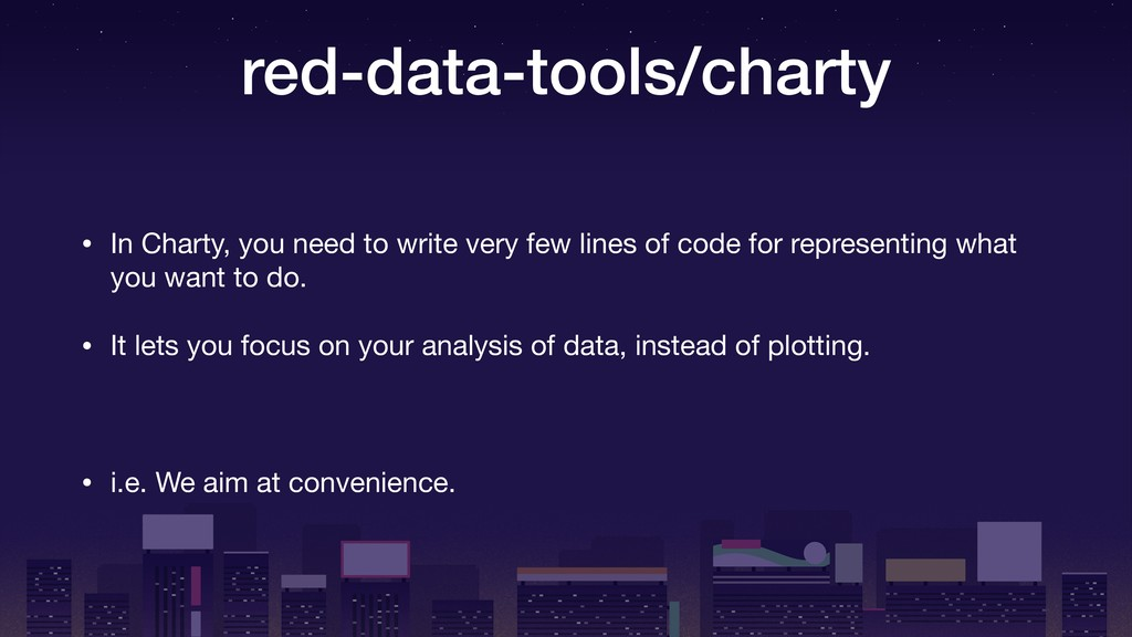 red-data-tools/charty • In Charty, you need to ...