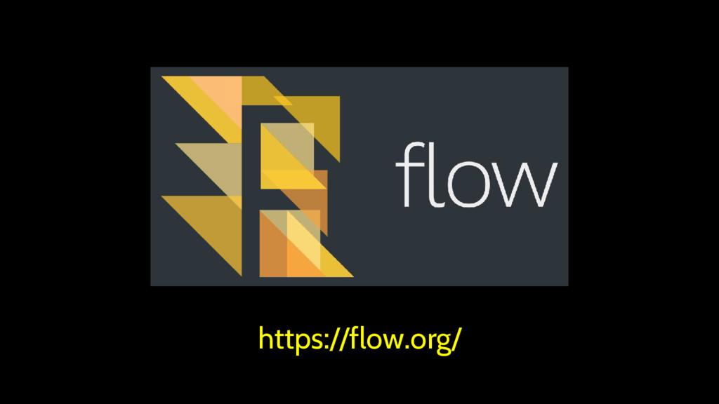 https://flow.org/