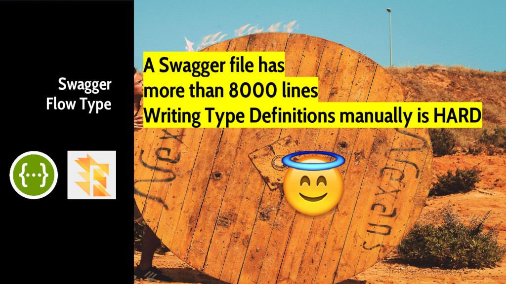 Swagger Flow Type A Swagger file has more than ...