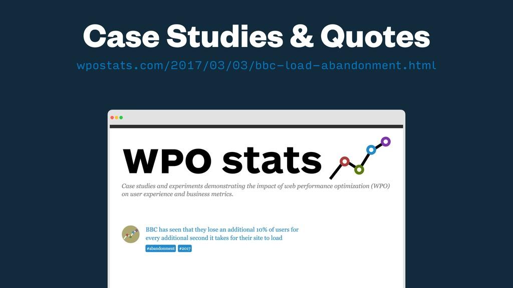 Case Studies & Quotes wpostats.com/2017/03/03/b...