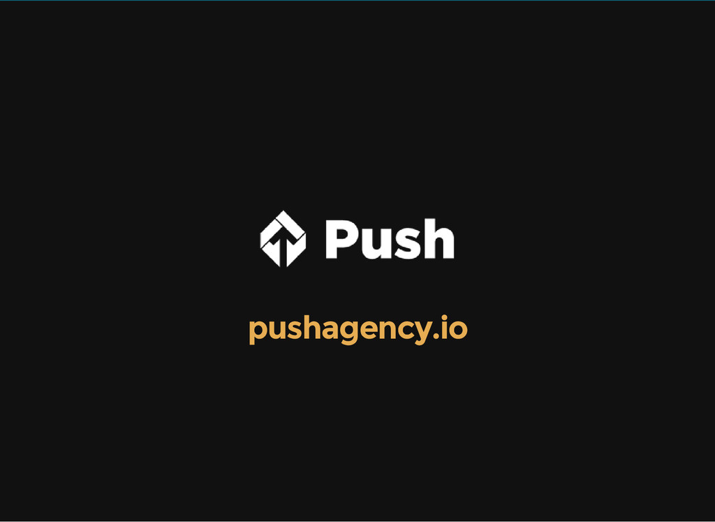 pushagency.io