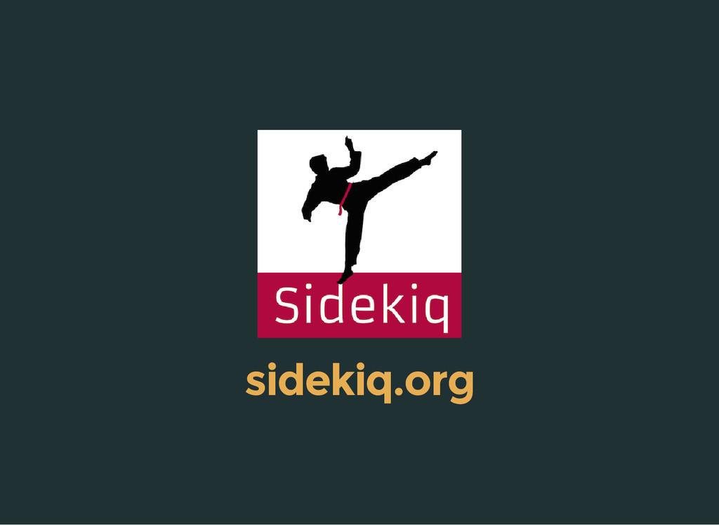sidekiq.org