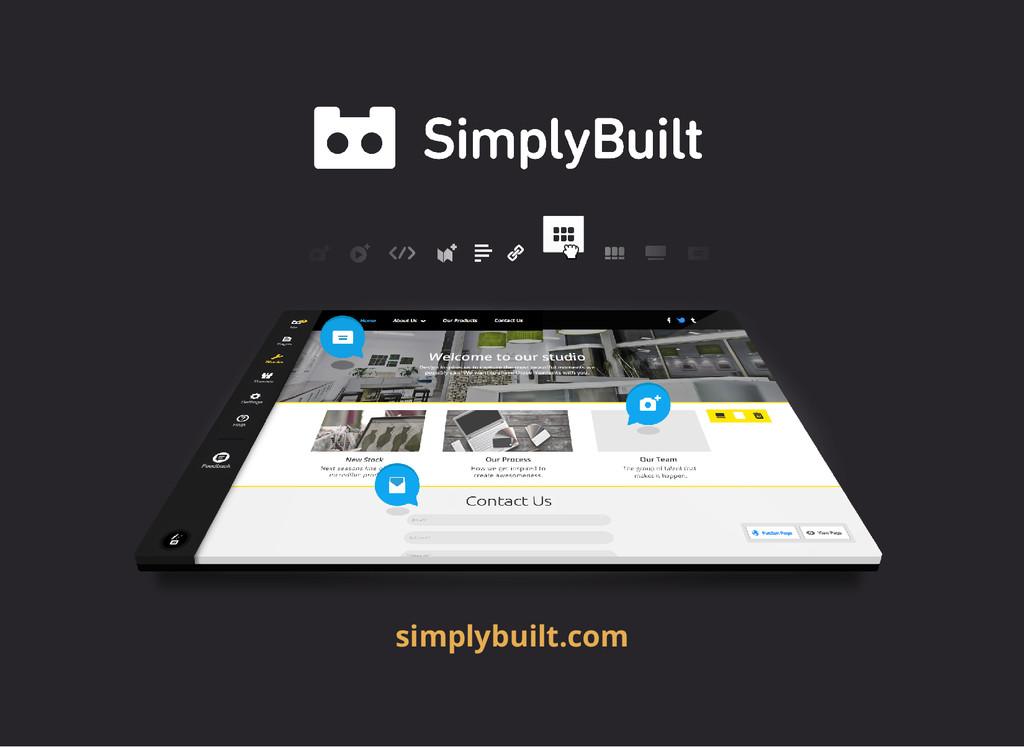 simplybuilt.com