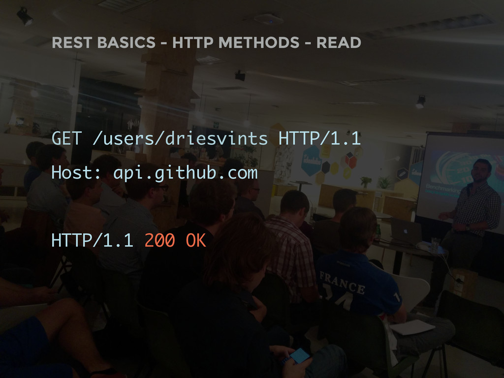 REST BASICS - HTTP METHODS - READ GET /users/dr...