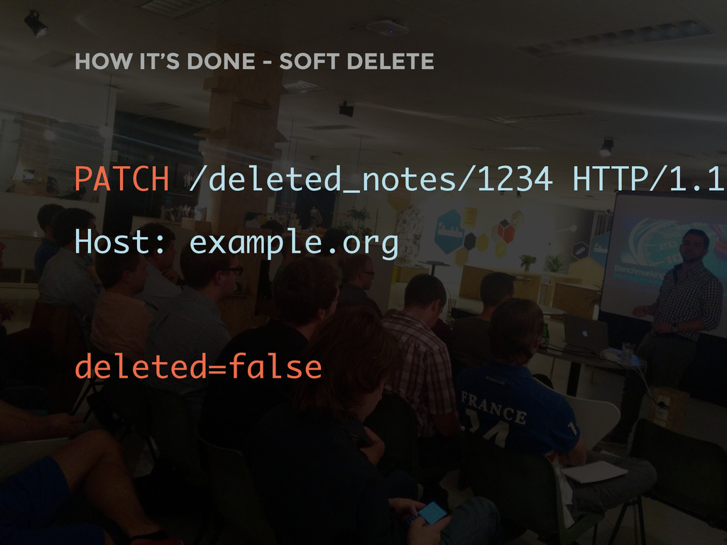 HOW IT'S DONE - SOFT DELETE PATCH /deleted_note...