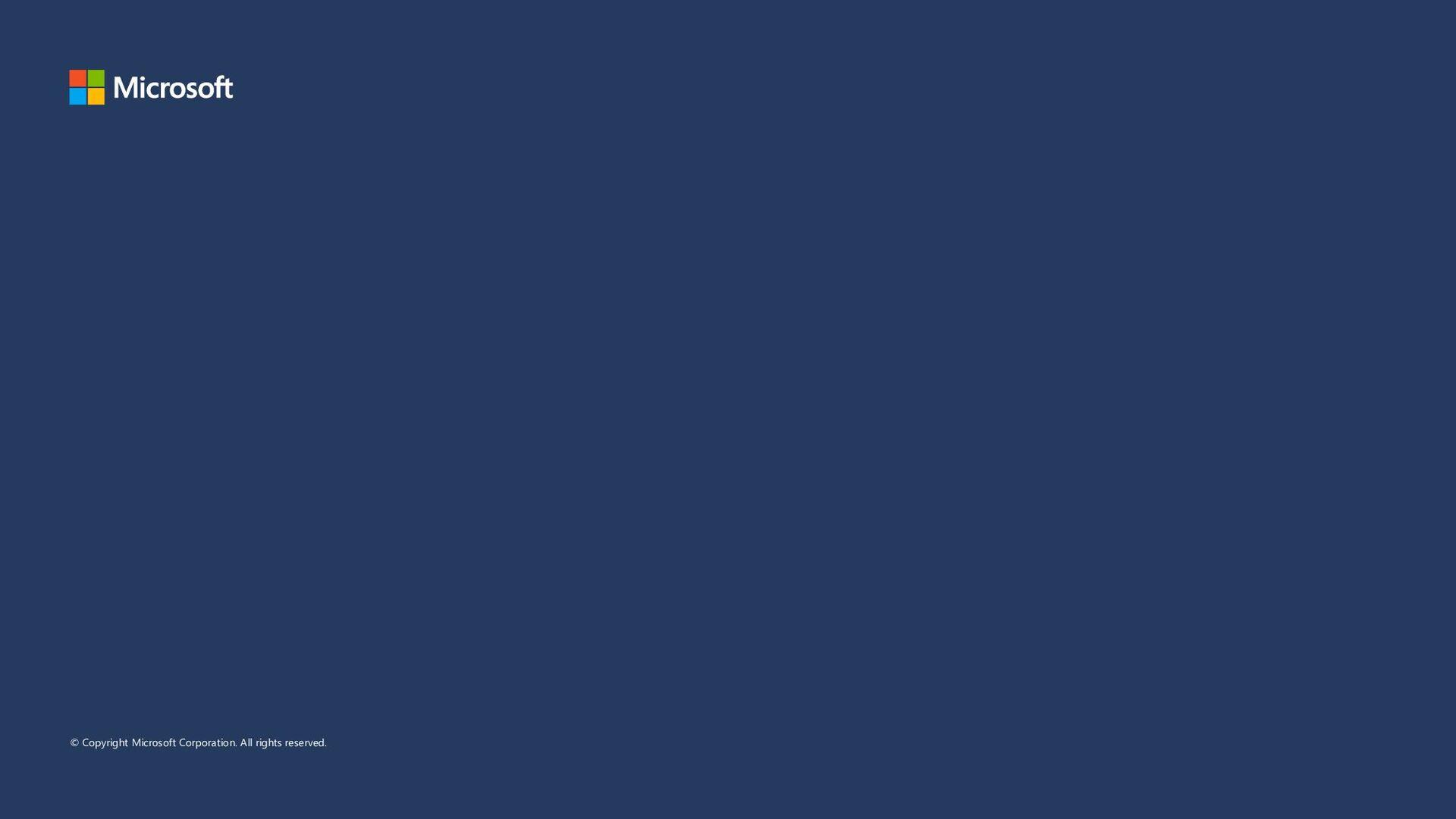 Resources • Announcement of WebLogic on Azure V...