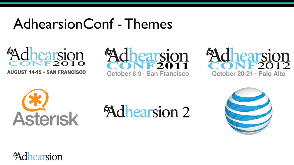 AdhearsionConf - Themes 2