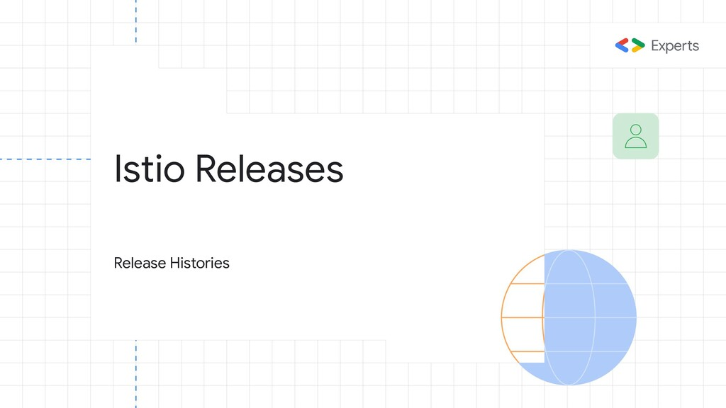 Istio Releases Release Histories