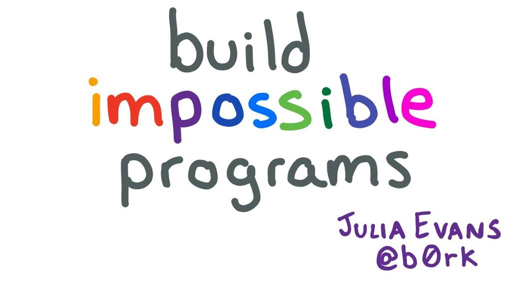 build...