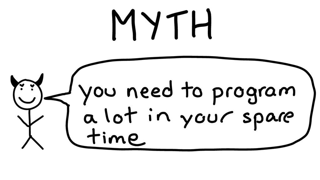 MYTH ...